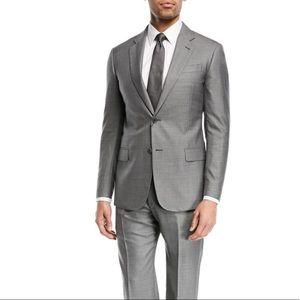 Men's Giorgio Armani Suit Jacket | Designer Blazer